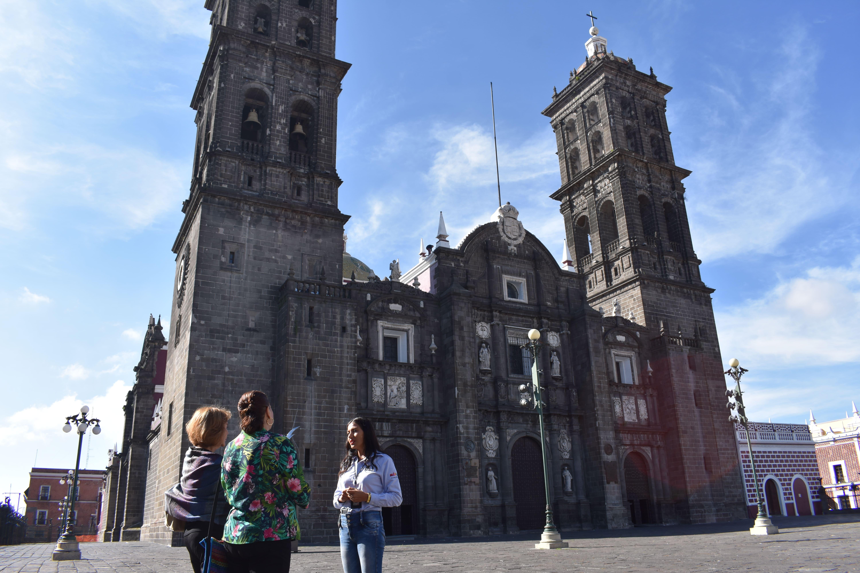 Tours en Puebla ciudad catedral citytou